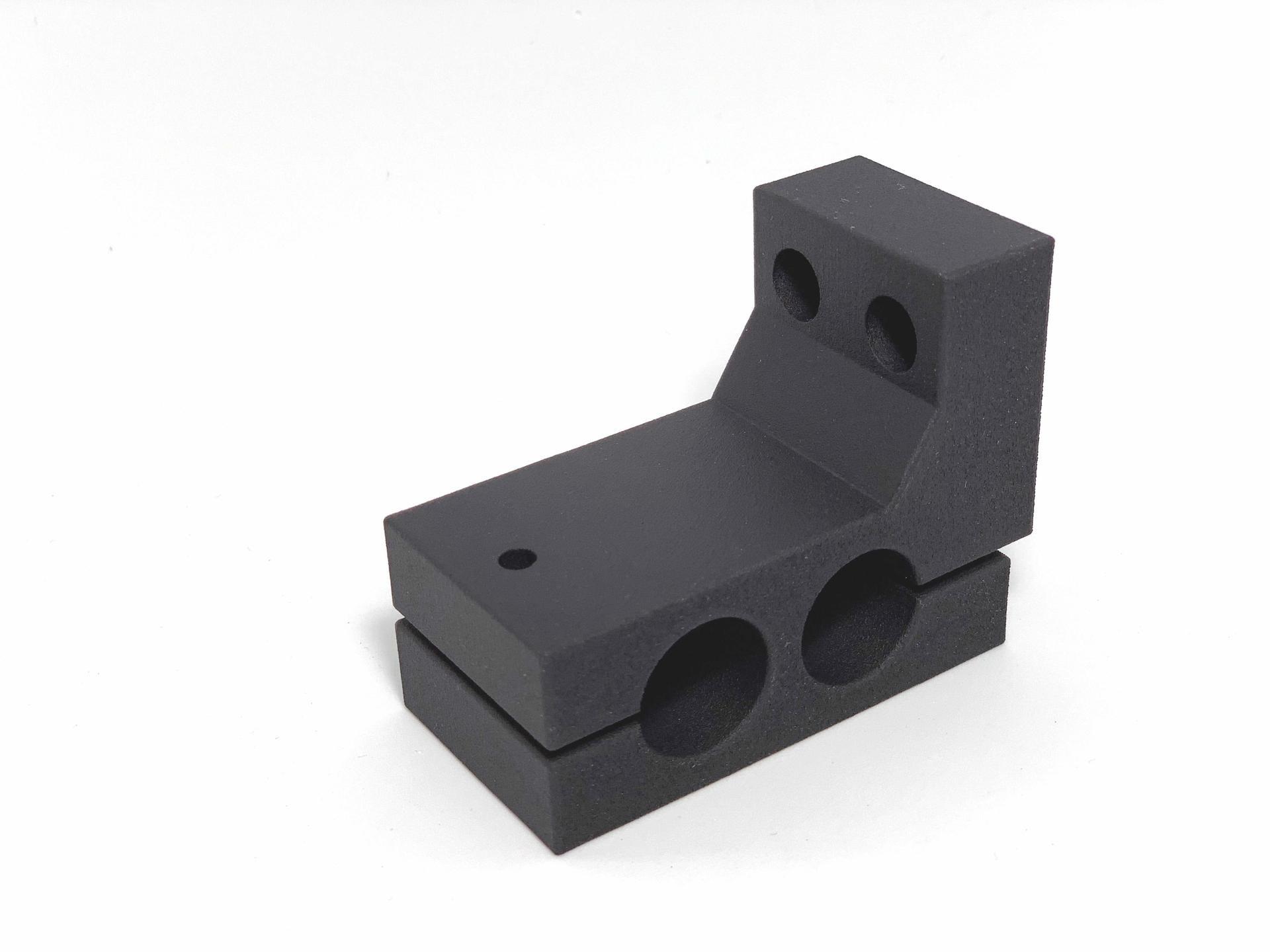 Designed for CNC